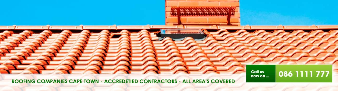 Roofing Companies Cape Town Contractor Insurance